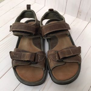 Rockport Sandals 9.5 W